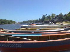 Caraiva - Bahia - Brasil