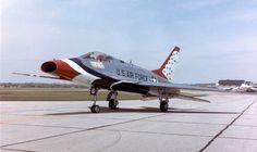 North American F-100 Super Sabre - Wikipedia, the free encyclopedia
