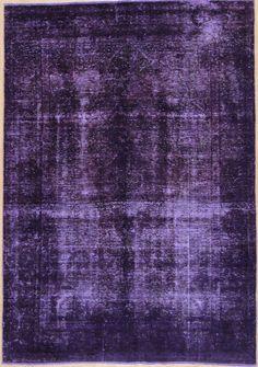 Orientteppich  Vintage Handgeknüpft  287 x 197 carpet Moderna alfombra oriental