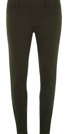 Dorothy Perkins Womens Moss Green Eden Ultra Soft Jeggings- In our most popular denim fit, these moss green Eden jeggings are a versatile style staple in an ultra-soft fabric that makes them incredibly comfortable to wear. Inside leg measures 79cm. 64% Cotton, http://www.comparestoreprices.co.uk//dorothy-perkins-womens-moss-green-eden-ultra-soft-jeggings-.asp