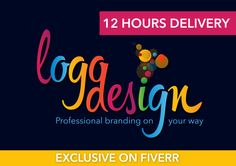 design 2 logo in 12 hours FREE vector by davidtiberiu