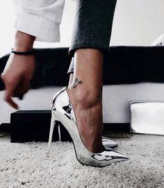 #Cute #Shoes Dizzy Fashion High Heels