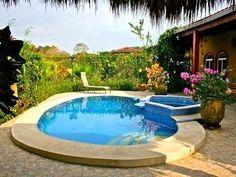 EcoVida Luxury Vacation Home at Playa Bejuco, Puntarenas, Costa Rica