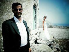Aspasia Rammos photography. Santorini