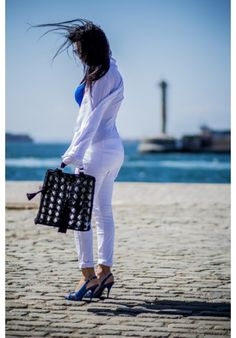 """Elegant Starlight"" Tote Bag Bell Sleeves, Bell Sleeve Top, Tote Bags, Elegant, Tops, Women, Fashion, Classy, Moda"