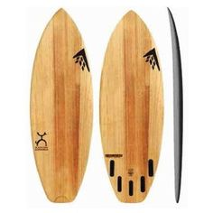 Designed by pro surfer and ocean advocate Rob Machado, the Almond Butter surfboard just says FUN all over it. Rob has always been known as one to carve his own path in the surf world, which his design