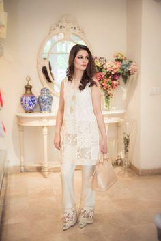 Eid Fashion 2016