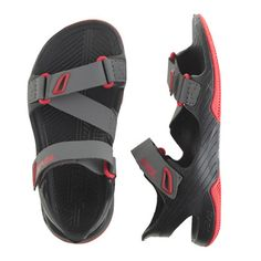 J.Crew - Kids' Teva® barracuda sandals ordered these last week!! Waiting on them to arrive... Went to JCrew but were sold out