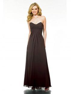 Bride's maid dresses ???