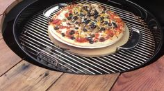 Weber Holzkohlegrill Pizza : 9 best weber pizza oven images oven recipes perfect pizza naan