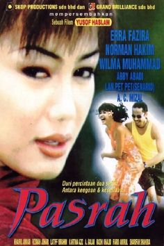 Watch Pasrah Full Movie Online