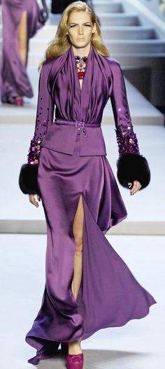 Christian Dior F/W 2007-08, Paris