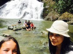 #Cascada_las_rocas #SDT Amigos