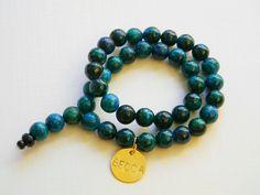 Tibetan Prayer Bracelet
