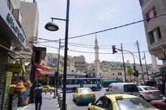 What to Buy in Amman Jordan: Zaatar & Other Spices