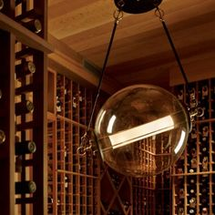 Shop the Hubbardton Forge Vic Industrial Glass Sphere Mesh Tube Black Ceiling Pendant and other Pendants & Lanterns at Kathy Kuo Home Chandeliers, Globe Chandelier, Black Chandelier, Chandelier Shades, Chandelier Lighting, Ceiling Pendant, Ceiling Lights, Modern Lighting Design, Black Ceiling