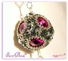 Image detail for -SweetBeads: Koronázási ékszer / Crown Jewel