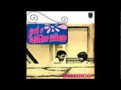 Caetano Veloso e Gal Costa - 04 Um Dia (Álbum Domingo 1967) Full HD