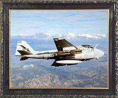 Aviation Framed Poster - US Navy Grumman A-6E Intruder Mi... https://www.amazon.com/dp/B01N0SSJ1N/ref=cm_sw_r_pi_dp_U_x_KXWyAbWGXS6SP