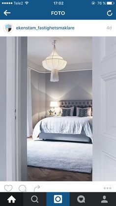 New Trend and Modern Bedroom Design Ideas for 2020 Part 35 ; Dream Bedroom, Home Bedroom, Bedroom Furniture, Bedroom Decor, Furniture Sets, Modern Bedroom Design, Home Interior Design, Master Bedroom Makeover, Room Inspiration