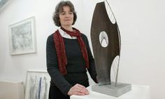 £35m gallery devoted to Barbara Hepworth joins Yorkshire Sculpture Park and Henry Moore Institute to make county a centre for sculpture