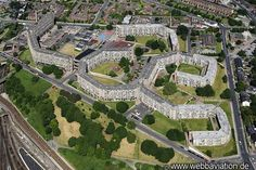 park hill sheffield - Google Search