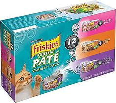 Friskies Pet Food