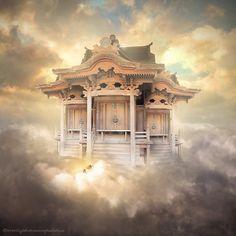 temple | Even Liu
