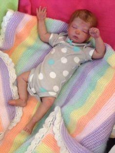 Reborn Baby Hattie