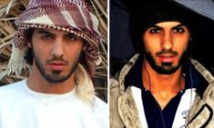 I'm too sexy for Saudi Arabia: Actor Omar ordered out of country because his good looks would drive women to distraction