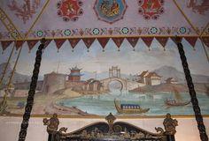 The Ornamentalist: Chinoiserie, Italian Style. Palazzo Moroni, Bergamo