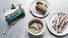 10 ways with anchovies | SBS Food