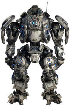 Robot Concept Art, Armor Concept, Sprites, Character Concept, Character Design, Arte Robot, Arte Cyberpunk, Cool Robots, Cyberpunk Character