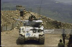 SLA M50 Super Sherman