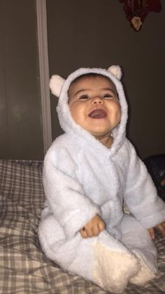 Ideas Baby Cute Clothes Bebe For 2019 So Cute Baby, Cute Mixed Babies, Cute Baby Clothes, Cute Kids, Cute Babies, Chubby Babies, Organic Baby Clothes, Funny Babies, Little Babies