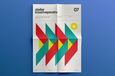 A Year in Posters | Creative Boom