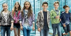 #fashion #teens #kids #young #friends #squad #style #sisley #2015