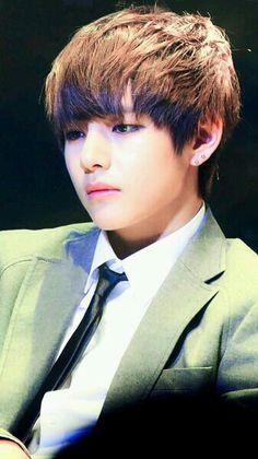 Cutest guy Taehyung