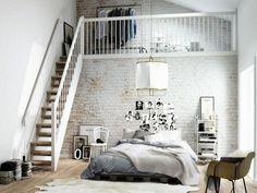 Furniture Ideas for Scandinavian Interiors : Interior Design and Decor | Ideas | PaperToStone