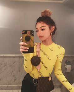 Lily Maymac January 14 2020 at fashion-inspo Kpop Fashion Outfits, Girls Fashion Clothes, Girl Fashion, Fashion Spring, Fashion Women, Fashion Ideas, Fashion Tips, Celine, Lucy Hale Style