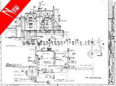 Haunted mansion downloadable blueprints to print for office