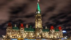Best places to see holiday lights in Ontario. | Christmas | decorations |