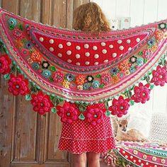 Resultado de imagen para adinda zoutman crochet