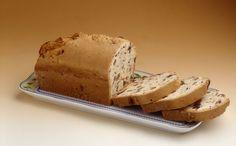 """""""Plum-cake Con Chocolate"""" en Nestlé Cocina #recetas #nestlecocina #menuplanner #cocina"""