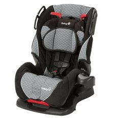 Baby Trend Hybrid 3 In 1 Booster Car Seat Edge Emily Pinterest Seats And