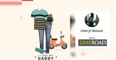 Check out what I found on the LimeRoad Shopping App! You'll love the look. look. See it here https://www.limeroad.com/scrap/5969b6b6f80c2474c6155f00/vip?utm_source=39c6f00b6b&utm_medium=android