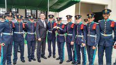Espadim 2016 - Academia Militar das Agulhas Negras