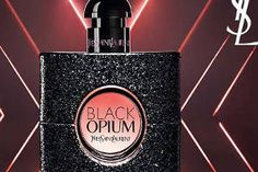 FREE Yves Saint Laurent Black Opium Fragrance Sample on http://www.freebies20.com/