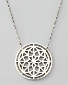 metal mandala