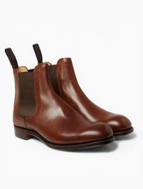 76612347672dc0 Cheaney Godfrey Leather Chelsea Boots Leather Chelsea Boots